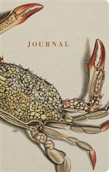 Natural Histories Journal: Crab
