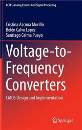Voltage-to-Frequency Converters: CMOS Design and Implementation