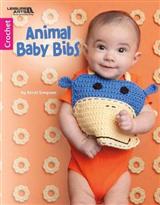 Animal Baby Bibs