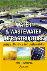 Water & Wastewater Infrastructure: Energy Efficiency and Sustainability