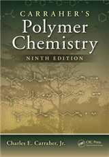 Carraher\'s Polymer Chemistry