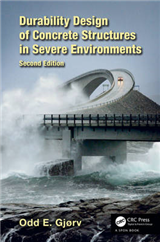 Durability Design of Concrete Structures in Severe Environme