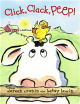Click, Clack Peep!