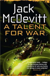 A Talent for War (Alex Benedict - Book 1)