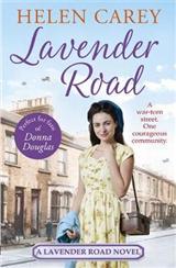 Lavender Road Lavender Road 1