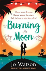 Burning Moon: The summer read that will have you in fits of giggles