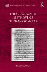 Creation of Beethoven's 35 Piano Sonatas