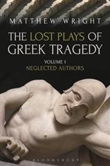 Lost Plays of Greek Tragedy