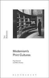 Modernism's Print Cultures