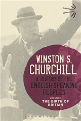 History of the English-Speaking Peoples Volume I