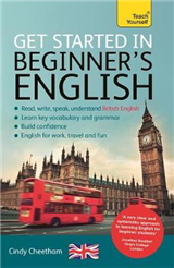 Beginner's English (Learn BRITISH English as a Foreign Langu