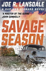 Savage Season: Hap and Leonard Book One
