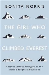Girl Who Climbed Everest