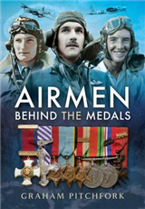 Air Men Behind the Medals