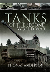 Tanks of the Second World War