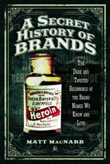 Secret History of Brands