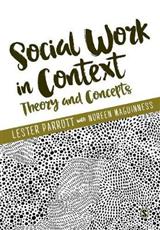 Social Work in Context