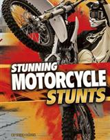 Stunning Motorcycle Stunts