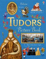 Tudors Picture Book