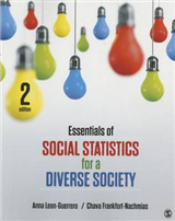 Essentials of Social Statistics for a Diverse Society