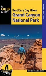 Best Easy Day Hikes Grand Canyon National Park