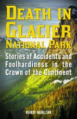 Death in Glacier National Park