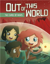 Out of this World: Curse of Mars