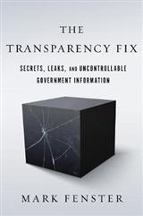 Transparency Fix