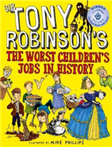 Worst Children's Jobs in History