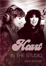 Heart: In the Studio