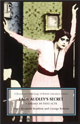 Lady Audley\'s Secret: A Drama in Two Acts (1863)
