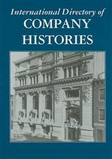 International Directory of Company Histories, Volume 103