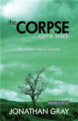 The Corpse Came Back: Post-Flood Evidence Revealed