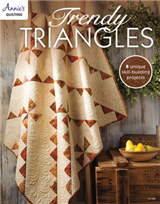 Trendy Triangles: 8 Skill Building Unique Projects