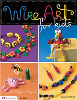 Wire Art for Kids