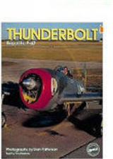Thunderbolt: Republic P-47