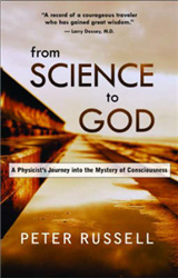 From Science to God: A Physicist\'s Journey into the Mystery of Consciousness