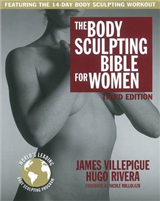 Body Sculpting Bible For Women, Third Edition
