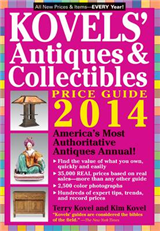 Kovel\'S Antiques and Collectibles Price Guide 2014: America\'S Bestselling Antiques Annual