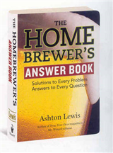 Home Brewers Answer Book