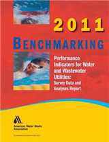 2011 Benchmarking Performance Indicators for Water & Wastewa