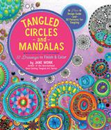 Tangled Circles and Mandalas