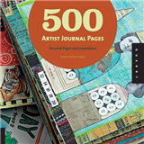 500 Artist Journal Pages (Mini): Personal Pages and Inspirations