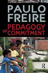 Pedagogy of Commitment