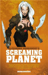 Jodorowsky's Screaming Planet