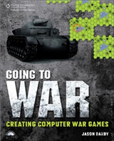 Going to War: Creating Computer War Games