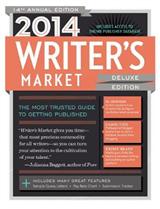 2014 Writer\'s Market Deluxe