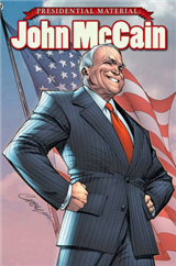Presidential Material Flipbook