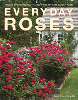 Everyday Roses: How to Grow Knock Out and Other Easy Care Garden Roses