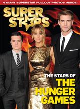 Superstars! Of Hunger Games